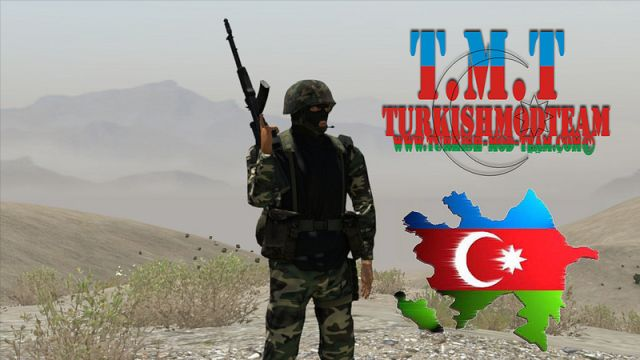 Turkish Mod Team